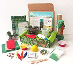 Best biome projects for kids Reviews