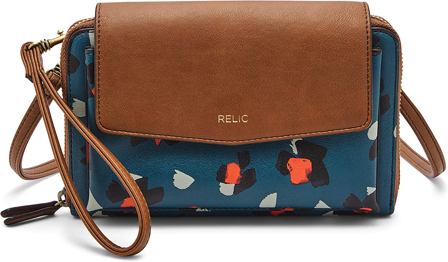 Relic trust by Fossil Limited Special Price Women's a String on Wallet