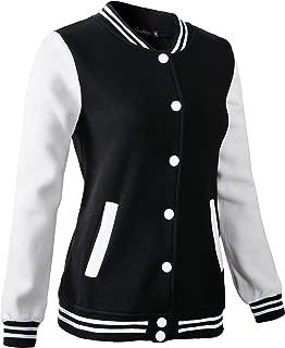 Best ladies varsity jacket Reviews