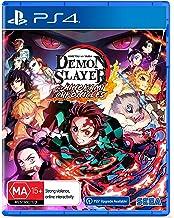 Demon Slayer- Kimetsu No YaibaThe Hinokami Chronicles - PlayStation 4