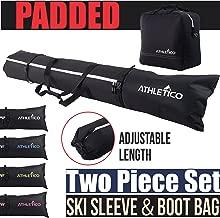 Best big air ski bag Reviews
