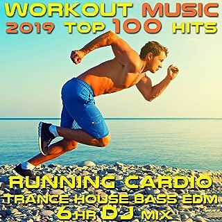 Smile Dancer, Pt. 8 (124 BPM Electronica Aerobics Workout DJ Mix)