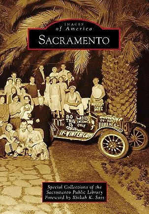 Sacramento (Images of America) (English Edition)