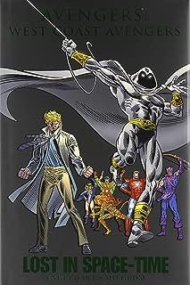 Best avengers west coast #53 Reviews