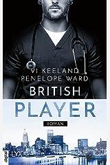 British Player (German Edition) Format Kindle