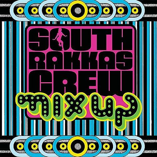 Twelve (feat. Geefus & Ninja Kid) by South Rakkas Crew on ...