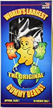 product image for World's Largest Giant Gummy Bear Grape