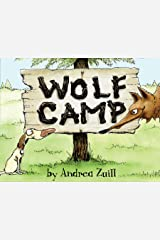 Wolf Camp Kindle Edition