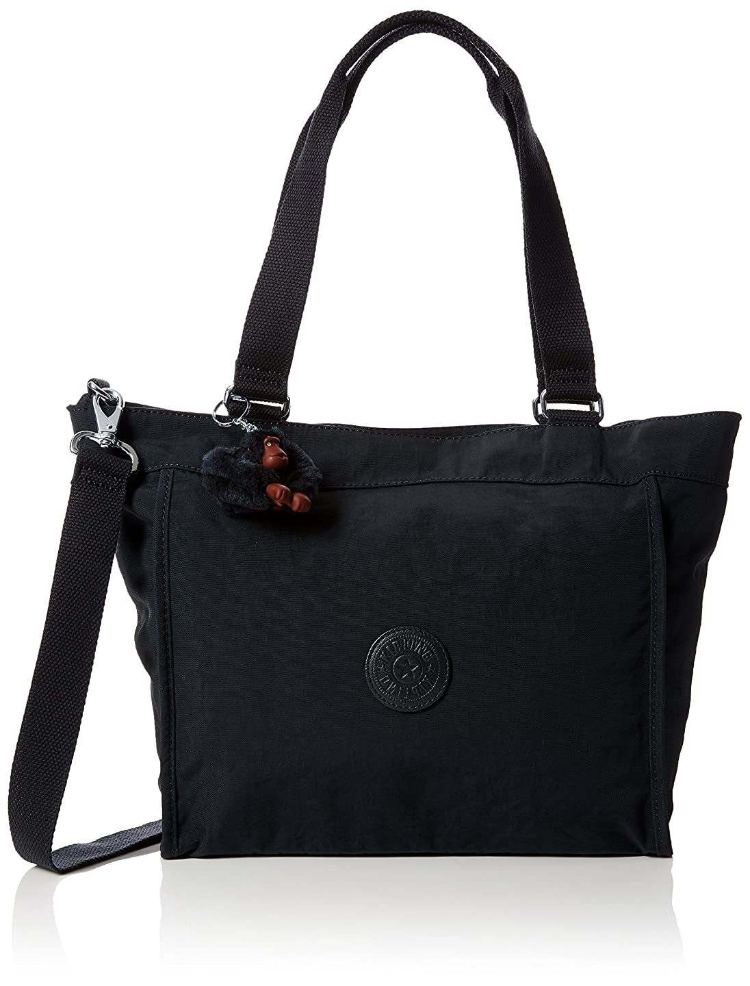 幽霊オーナメント伝える(Blue (True Navy)) - Kipling Women's New Shopper S