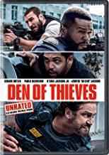 Den of Thieves [Import]