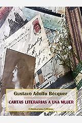Cartas literarias a una mujer (Spanish Edition) Kindle Edition