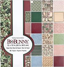 American Crafts BoBunny 12