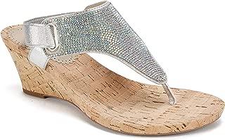 WHITE MOUNTAIN Shoes Allegany Women's Sandal