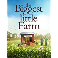 Deals on The Biggest Little Farm Digital HD