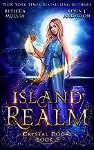 Island Realm (Crystal Doors Book 1)