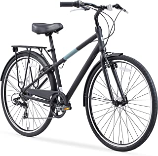 Best commuter bike with rack Reviews