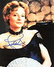 2002 - Jodie Foster Autographed 8x10 Color Photo - Signed in Blue Sharpie - Obtained In Person - From Maverick - Films: Taxi Driver/Foxes/The Accused/Nell/Carnage - Out of Print - Rare - Collectible