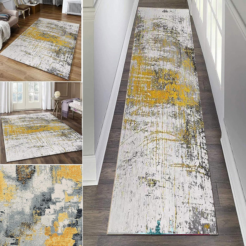 QQXY Runner Rug Carpet for Super beauty product restock quality top Area Hallway Indoor Non-Slip 4 years warranty Outdoor