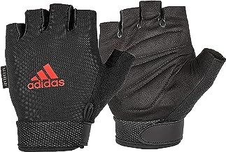 Essential Adjustable Gloves - Red/L