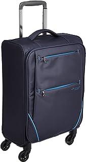 [ヒデオワカマツ] スーツケース ソフト フライII 超軽量 機内持ち込み可 85-76000 26L 55 cm 1.9kg