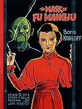 Best mask of fu manchu dvd Reviews