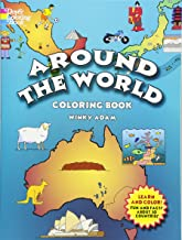 Best map colouring book Reviews
