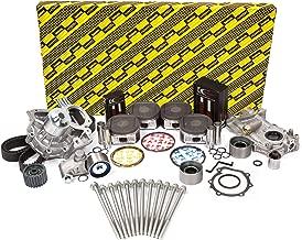 Evergreen OK9010M/0/0/0 02-05 Subaru Impreza WRX Saab 9-2X Turbo USDM 2.0 DOHC 16V EJ205 Master Overhaul Engine Rebuild Kit