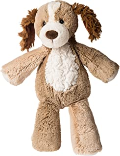 Mary Meyer Marshmallow Zoo Stuffed Animal Soft Toy, 13-Inches, Parker Puppy