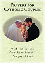 Best prayers for catholic couples Reviews