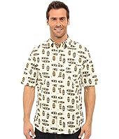 Woolrich - Reissued Printed Shirt
