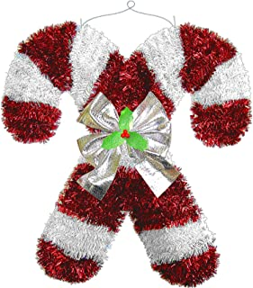christmas tinsel decorations online