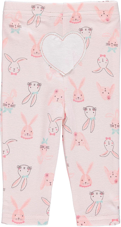 Rene Rofe Baby Unisex-Baby Bodysuit Pant Set with Bib 3-Piece Newborn Set