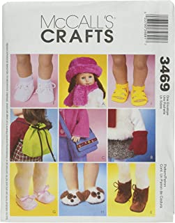 Best doll shoes pattern Reviews