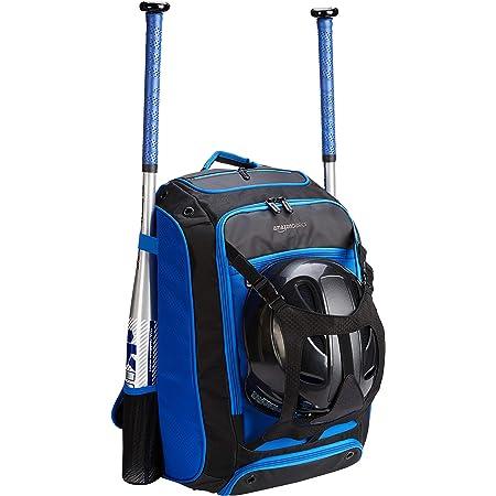 Amazon Basics Baseball Equipment Backpack