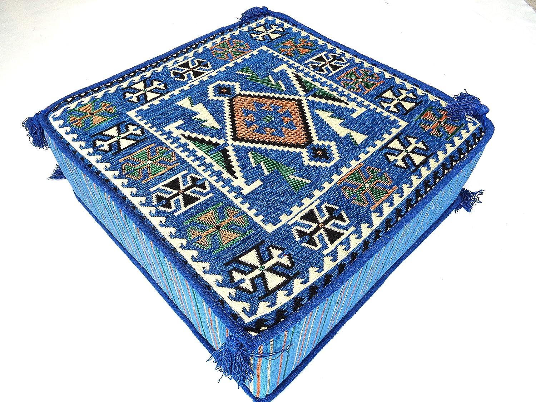 Footstools Ottomans Arabic coffee table pouffe Pet Ranking TOP4 Poufs b kilim Direct stock discount
