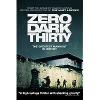Zero Dark Thirty Digital 4K UHD