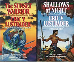 The Sunset Warrior Cycle Book 1 & 2 The Sunset Warrior & Shallows of Night (The Sunset Warrior Cycle, 1 & 2)