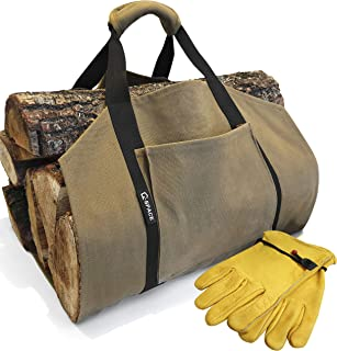 Best log bags for sale Reviews