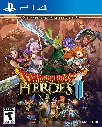$59 » Dragon Quest Heroes II Explorer's Edition - PlayStation 4