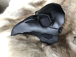 Plague doctor 疫病医者 オーバーウォッチ Overwatch Reaper ネヴァーモア リーバー マスク ハロウイン 仮面 コスプレ