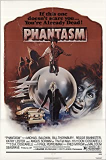 phantasm original poster