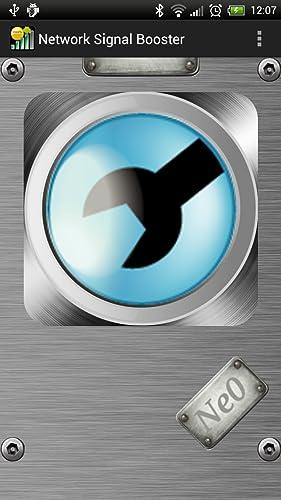 『ネットワーク信号ブースタープロ』の2枚目の画像