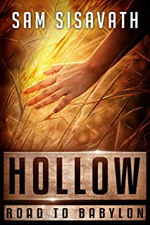 Hollow (Road To Babylon, Book 7)