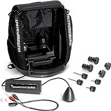 Humminbird Black 0 inches 740178-1NB ICEPTCUNB2XI91521FB Portable Case, 12 Pack