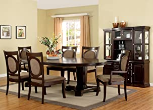 Inland Empire Furniture Wilton 7 pc. Dining Table