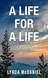 A Life for a Life: A Mystery Novel (Appalachian Mountain Mysteries Book 1)