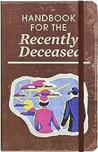 handbook for the recently deceased hardcover