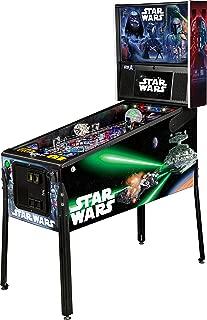 Stern Pinball Star Wars Arcade Pinball Machine, Premium Edition