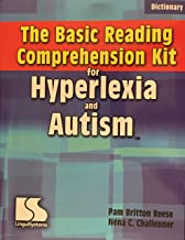 The Basic Reading Comprehension Kit for Hyperlexia and Autism (Dictionary)