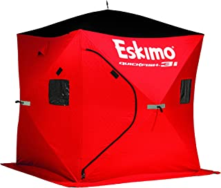 Eskimo Quickfish Portable Ice Fishing Shelter